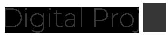 DigitalProjX Logo